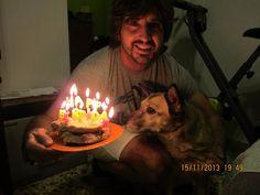 Zdjęcie - Zdjęcia Google Birthday Candles, Google
