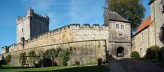 bentheim germany | Bestand:Panorama gate burg bentheim.JPG - Wikipedia