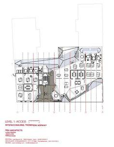 Galeria - Moradia Estudantil Trondheim / MEK Architects - 241