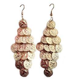 Crochet Earrings, Drop Earrings, Jewelry, Fashion, Coin Necklace, Fashion Earrings, Fashion Trends, Necklaces, Spring