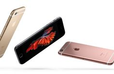 The big new Apple Announcement: iPhone 6S, iPad Pro, Apple TV and more
