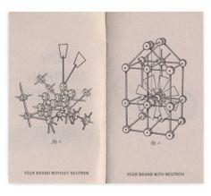 Neutron promotional brochure