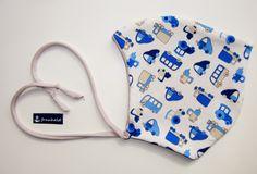 Babymütze / Mütze Baby Kleinkind von frauheld  auf DaWanda.com