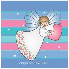 Angel de la Guarda.
