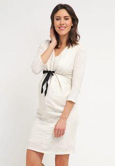 2510ae98a6f20 Envie de Fraise MELO - Sukienka z dżerseju - off white za 199 zł (12.11