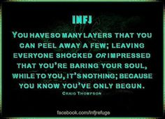 Clean Meme Central: INTROVERTS and INFJ PERSONALITY TYPE MEMES and GIFS Part 3