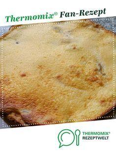 Birnen-Schmand-Kuchen von Biene002. Ein Thermomix ® Rezept aus der Kategorie Backen süß auf www.rezeptwelt.de, der Thermomix ® Community.