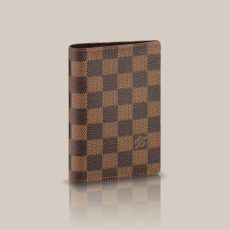 I know this is totally unnecessary, but as of recently I would like one - passport Cover via Louis Vuitton