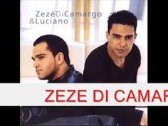 ZEZE DI CAMARGO E LUCIANO 2001 FALA SÉRIO