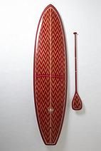 Limited-Edition Stand-Up Paddleboard, Kai 'Ewalu - Anthropologie.com