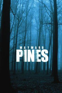 Wayward Pines (2015)  A Secret Service agent goes to Wayward Pines, Idaho, in search of two federal agents who have gone missing in the bucolic town. He soon learns that he may never get out of Wayward Pines alive.