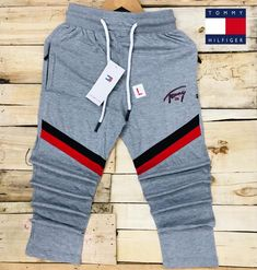Mens Sweatpants, Sweat Pants, Five Star, Trouser Pants, Showroom, Tommy Hilfiger, Packing, Smooth, Pocket