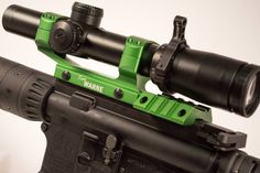 This Bushnell Elite Tactical 1-6.5x optic is one of my favorite magnified options. Best AR 15 Scopes