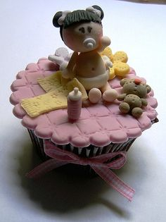 Baby Girl by Ana_Fuji, via Flickr