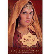 Biblical Fiction ~ Sarai by Jill Eileen Smith