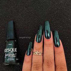 Manicure, Nails, Foto E Video, Instagram, Makeup, Beauty, 1, Fashion, Work Nails