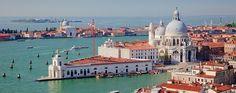 The Basilica di Santa Maria della Salute Venice Italy Rome Travel, Travel Tours, Nightlife Travel, Italy Travel, 26 November, Italy Tours, Venice Biennale, Secret Places, Italy Vacation