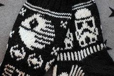 Sweet things: Star Wars - villasukat Boho Shorts, Christmas Sweaters, Star Wars, Stars, Knitting, Inspiration, Women, Fashion, Patterns