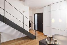 Stahltreppe 5