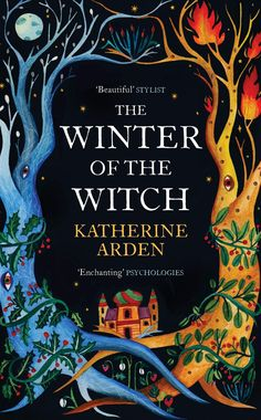 The Winter of the Witch by Katherine Arden (UK Edition) I Love Books, New Books, Good Books, Books To Read, Book Cover Art, Book Cover Design, Book Suggestions, Book Recommendations, Beautiful Book Covers