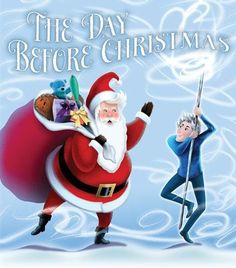 The Day Before Christmas Cincinnati, OH #Kids #Events