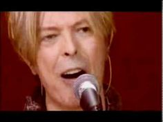 Pablo Picasso is a song written by Jonathan Richman and performed here by David Bowie. It is from the album Reality in 2003.