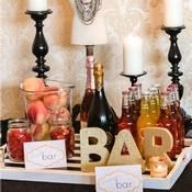 Adult birthday party ideas 30th