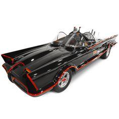 Replica Batmobile http://www.zeitgeistmagazine.com/replica-batmobile