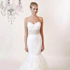 Winnie Couture Edwina Wedding Dress