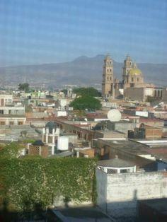 #morelia #ventana #catedral