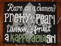 Kappa Delta, but with with Ohio/Beta Mu/ or BG!