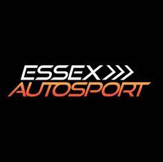 Logo design for Essex Autosport.