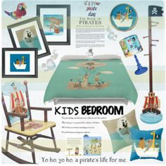 Kids Bedrooms Pirate Kids, Interior Decorating, Interior Design, Urban City, My Mood, City Style, Kids Bedroom, North America, Living Spaces