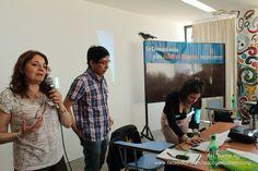 Más fotos en: www.facebook.com/ladobperiodismounlp