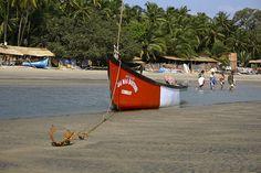 Goa boat - http://indiamegatravel.com/goa-boat/
