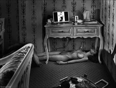 #Genre #Nude #Portrait #Rashap #Рашап Author: Илья Рашап