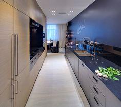 KaiF apartment by FORM architectural bureau