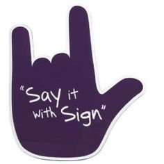 Say it with Sign --- have not checked this one yet to make sure it is ASL signs