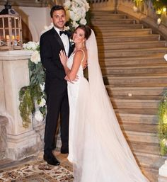 Watch Jade & Tanner's Wedding Live Online: ABC Live Streams 'Bachelor 20' Special