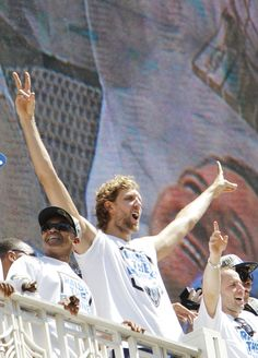 Dirk...I was there! ;)