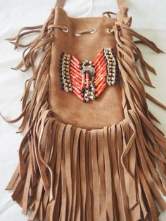 boho suede fringe bag - tan - dreamweaver jewels Fringe Bags, Bucket Bag, Jewels, Boho, Fashion, Moda, Fringe Purse, Jewerly, Fashion Styles