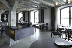 Noma Restaurant // SPACE Architecture & Interior Design   Afflante.com