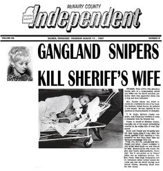 Dixie Mafia, Newspaper Headlines, Walking Tall, Civil War Photos, Old Magazines, True Stories, Tennessee, Famous People, Real Life