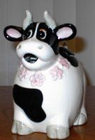 Cow Ornaments, Cow Art, Teapots, Snowman, Minnie Mouse, Disney Characters, Fictional Characters, Snowmen, Fantasy Characters