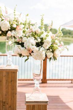 Gorgeous Summer Winery Wedding at Montaluce Winery in Dahlonega, GA - The Celebration Society