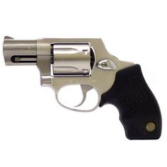 Taurus Model 380 Mini Revolver 380 ACP Rubber Grip Stainless - BN Hunting Supplies - America's largest online firearms and accessories mall. Bushcraft, 380 Acp, Hunting Supplies, Revolver, Firearms, Taurus, Hand Guns, Barrel, Mini