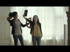 Center for Selfie Improvement - YouTube Perfect Selfie... #Dell