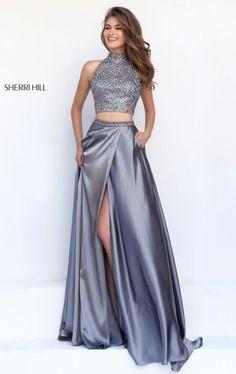 Sherri Hill 11330