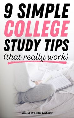 simple but crazy effective study tips for college students. Student Studying, Student Life, College Students, Education College, College Life, Effective Study Tips, Good Study Habits, Study Schedule, Brain Tricks