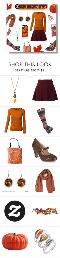 Fall Fashion by bethany-ransom on Polyvore featuring Free People, Journee Collection, Caroline Royal, TIBI, Nearly Natural, Yankee Candle, Fall, autumn, fashionset and zazzle